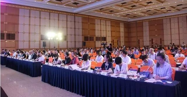 中国LED照明论坛圆满落幕,看看佛山照明与行业大咖们都说了啥?