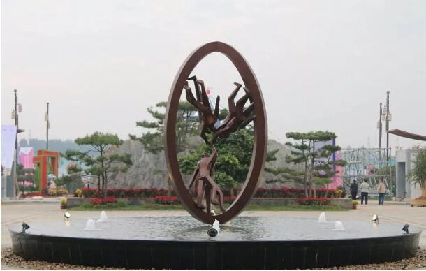 """佛山照明 & 云臻金陵杂技酒店   以光影助推""""旅游+"""""""