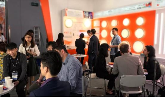 智能时代聚焦全球!佛山照明亮相香港国际秋季灯饰展
